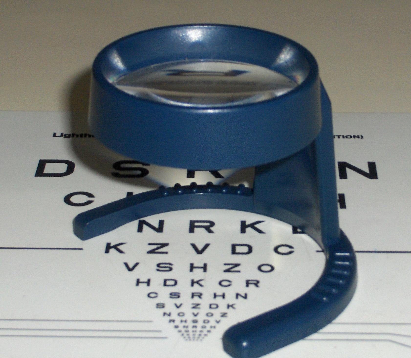 Recursos ópticos que potencializam o resíduo visual – Stargardt db8bf15b07